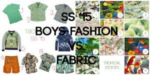 boys fashion vs fabric