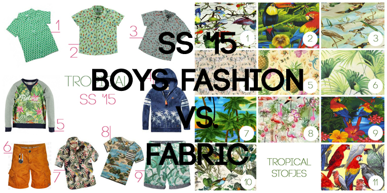 boys fashion vs fabric