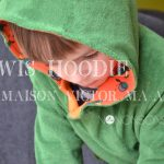 lewis hoodie La maison victor LMV