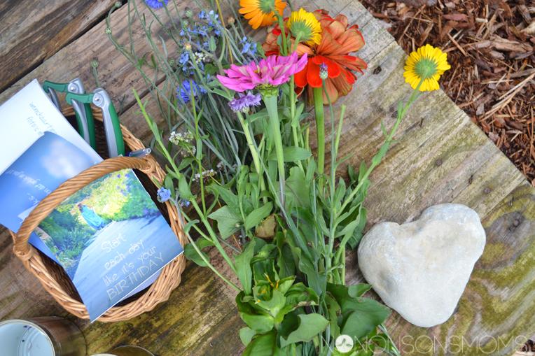 bloemenpluktuin baal ellemieke
