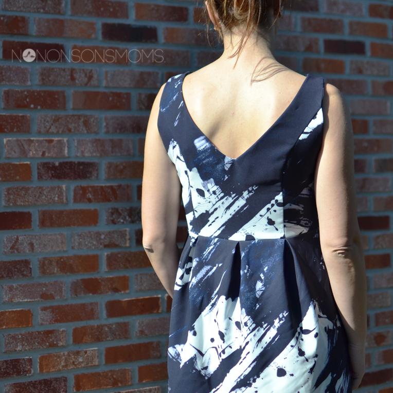 June jurk La Maison Victor Neopreen