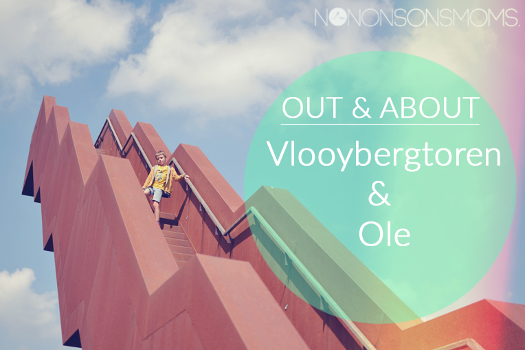 Vlooybergtoren & Ole van Zonen 09