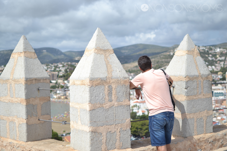 castello de papa luna
