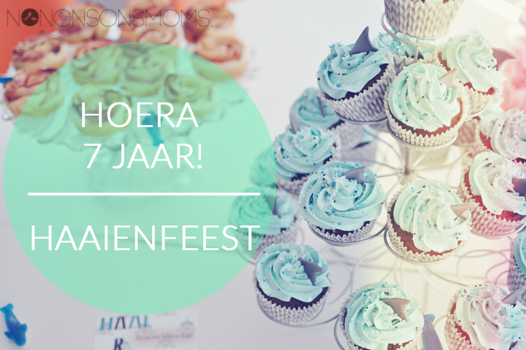 haaienfeest