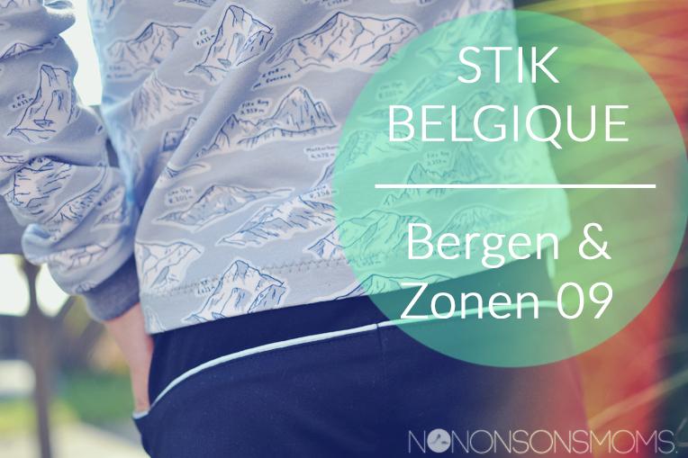 Stik Belgique - cisse en theo polo van Zonen 09