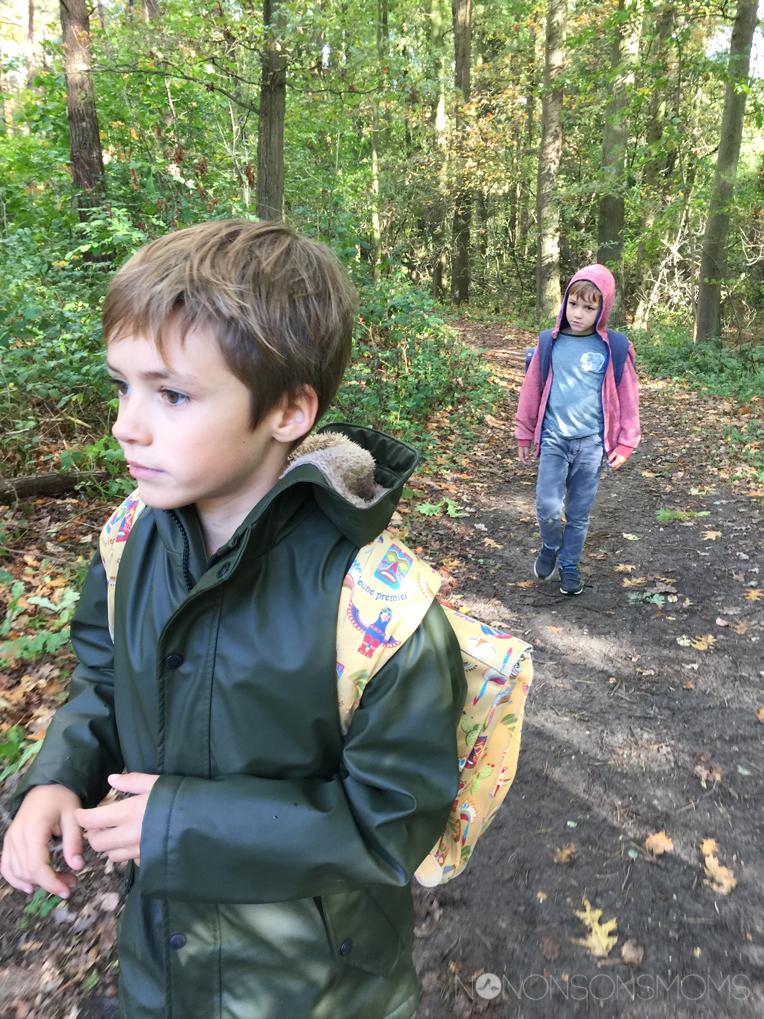 Hoe een activiteitstracker de relatie met mijn kinderen verbeterde.