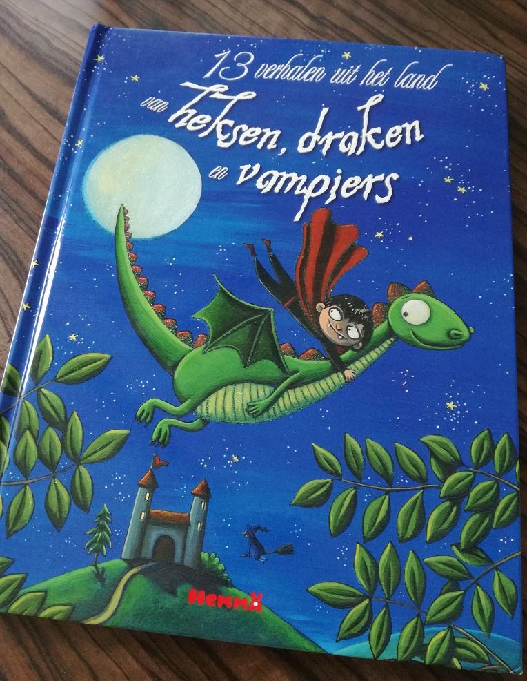 Sprookjesboek Hemma Nononsonsmoms