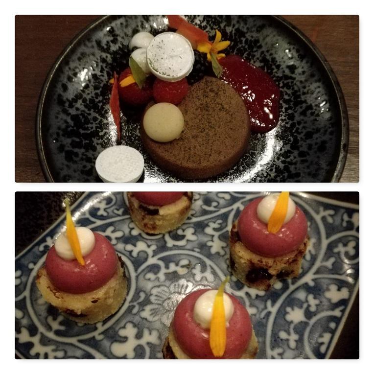Dessert en zoetjes Melchior