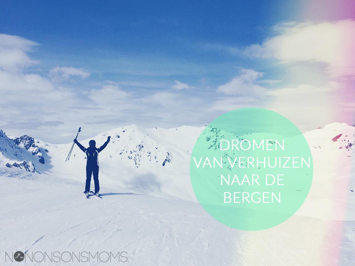 Courchevel 2018 Intersoc - Dromen van verhuizen naar de bergen