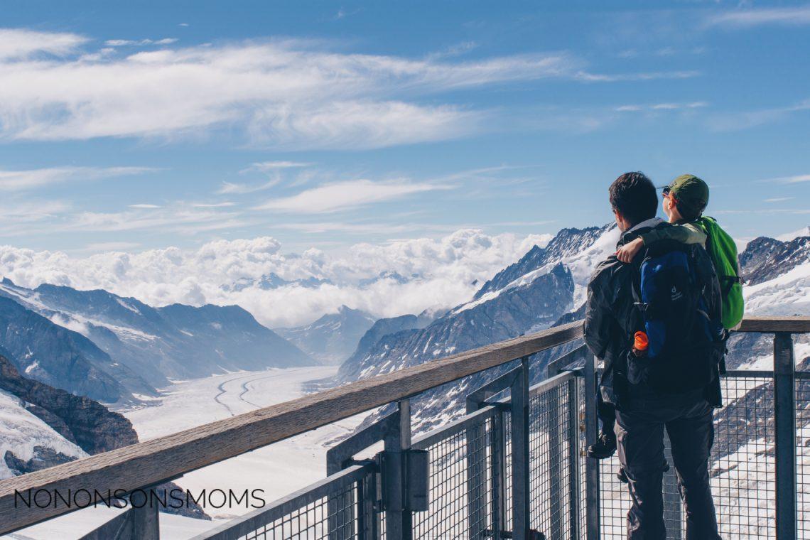 Jungfraujoch Intersoc Wengen