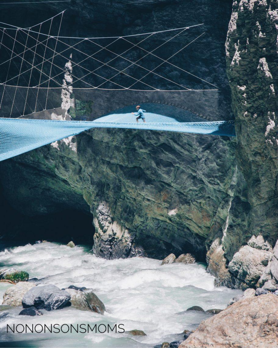 Gletschersschlugt Grindelwald Intersoc Wengen