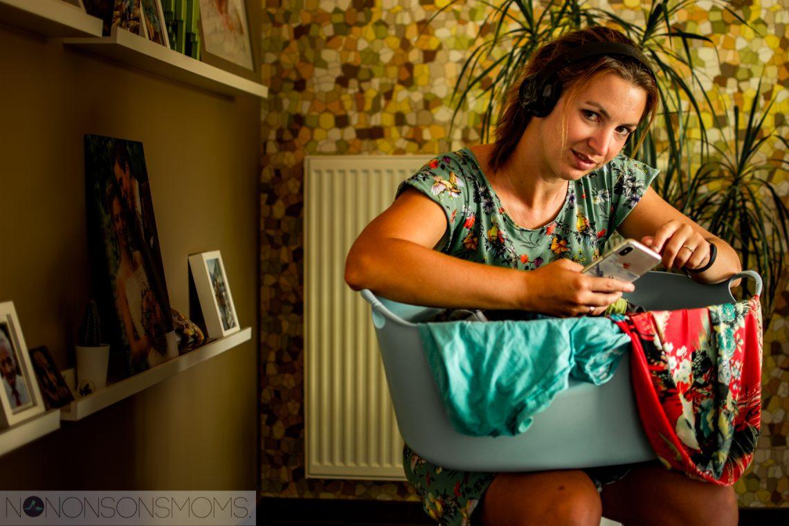 Hoe ik mijn uitstelgedrag voor saaie huishoudelijk taken overwon