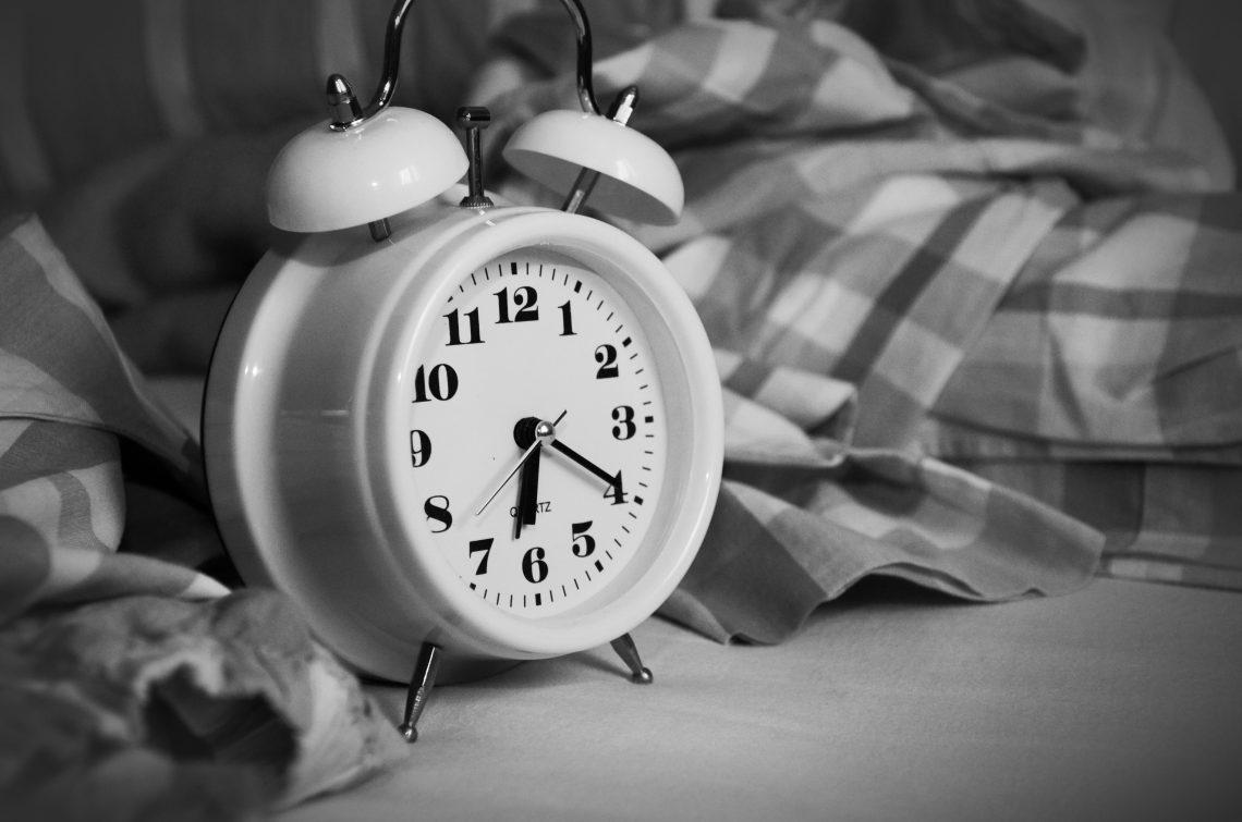 vroeg uit de veren - vroeg opstaan - the miracle morning