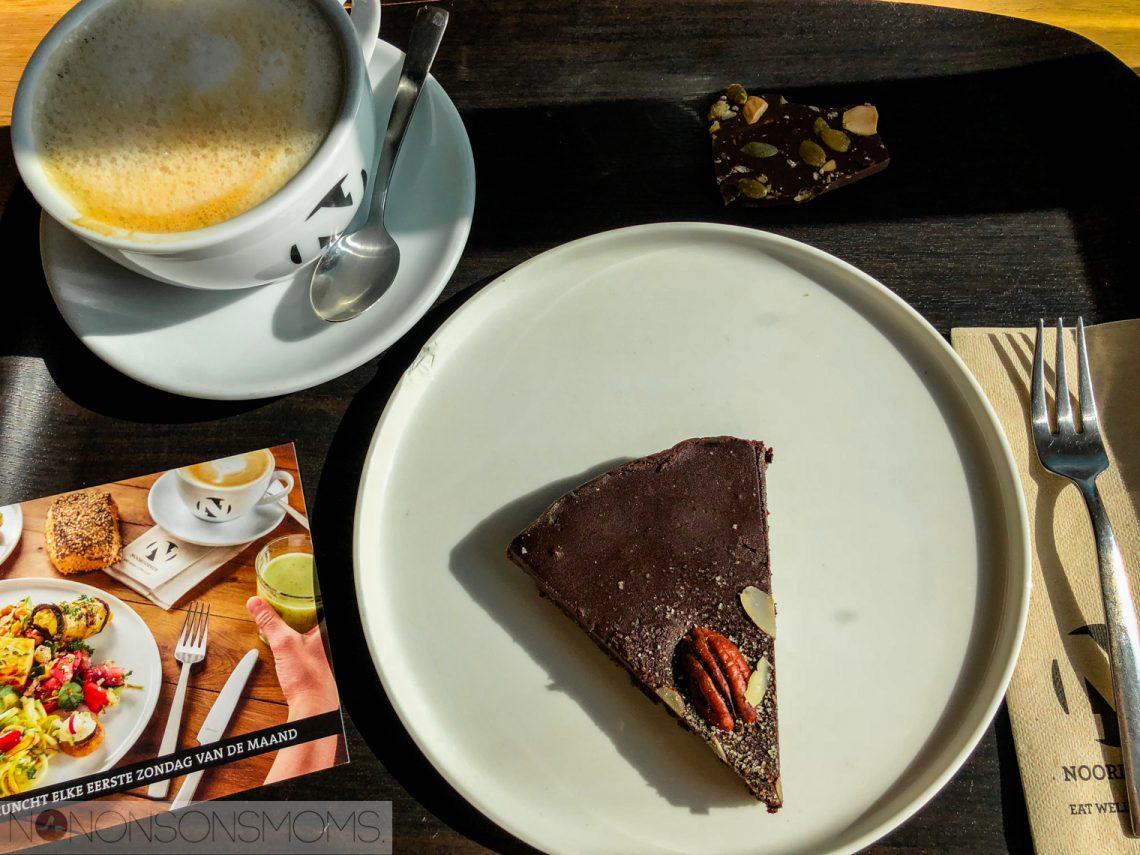 noordoever Leuven - vegan vegetarisch lunchen