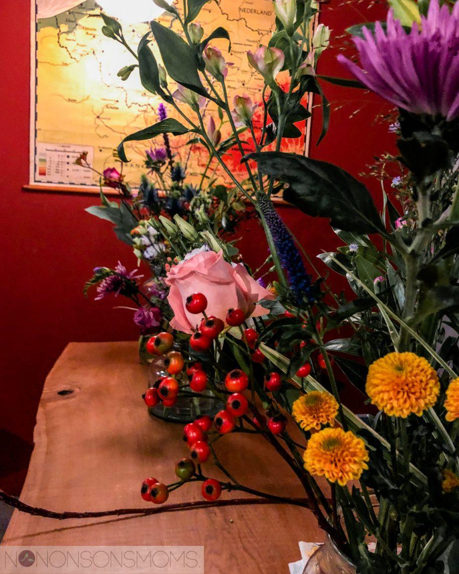 470fe145a7d De ultieme tips om je boeket bloemen heel lang vers te houden ...