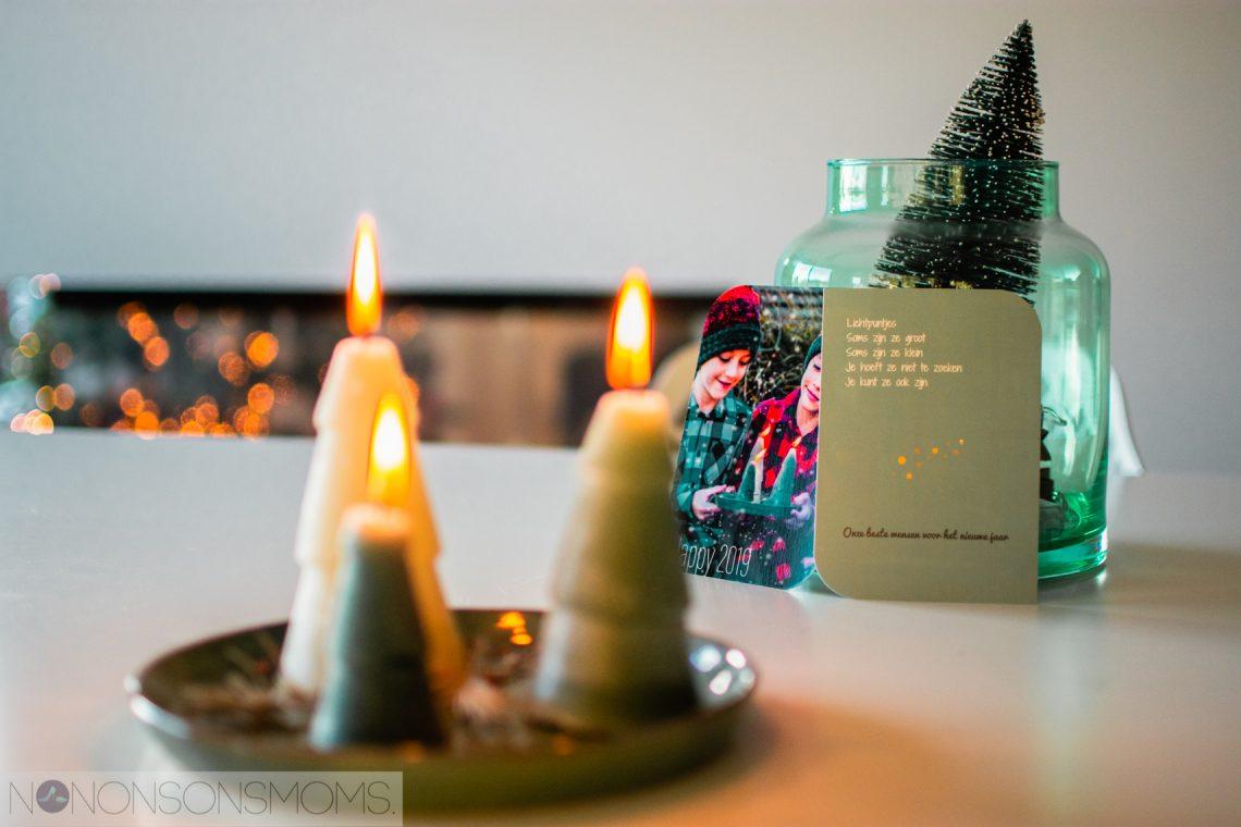 Smartphoto - kerst - kerstkaart