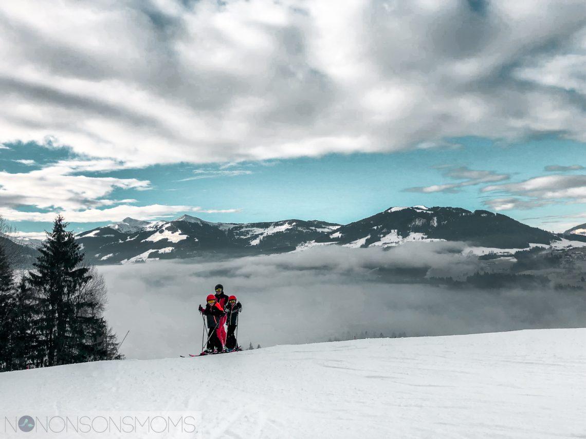 skifun in oostenrijk