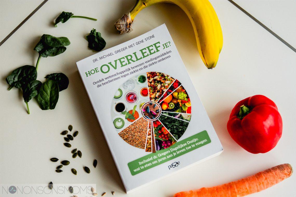 Hoe overleef je - vegan