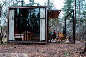 nutchel cabin