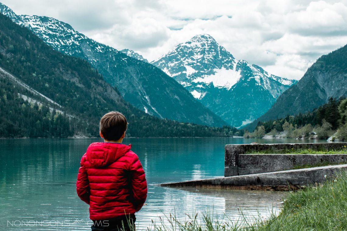 Kamperen met kinderen - 3 dagen in de Tiroler Zugspitze Arena